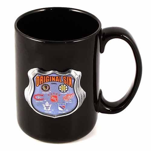 Original 6 Coffee Mug,