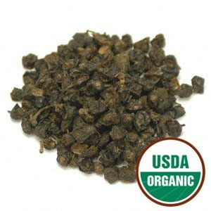 Organic Sea Buckthorn Berries