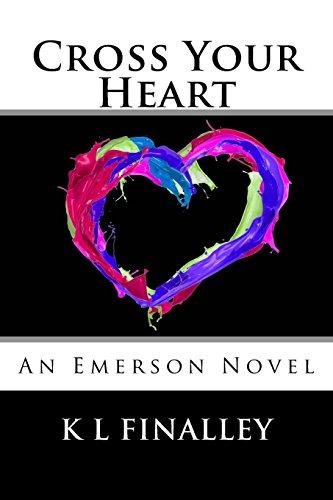 Search : Cross Your Heart (An Emerson Novel) (Volume 2)