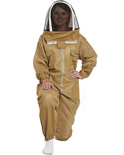 Ventilated Beekeeping Suit