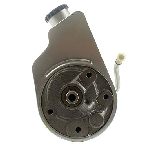 Brand new DNJ Power Steering Pump w/Reservoir PSP1217 for 96-07 / Chevrolet Silverado 1500 4.3L-7.4L V8 OHV - No Core Needed
