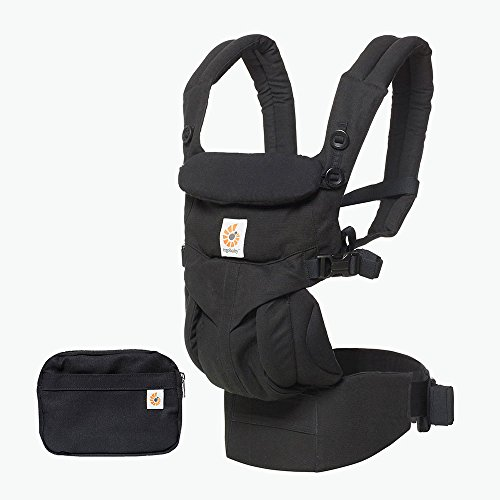 Ergobaby Carrier, Omni 360 All Carry Positions Baby for sale  Delivered anywhere in USA