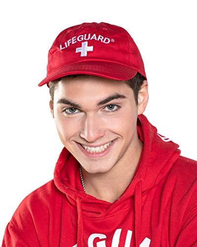LIFEGUARD Official Unisex Baseball Hat -