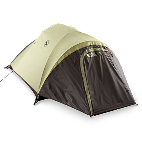 Big-Agnes-Seedhouse-3-Person-Tent-w-Cross-  sc 1 st  Discount Tents Nova & Big Agnes Seedhouse 3 Person Tent w/ Cross-Over Pole u0026 Footprint ...