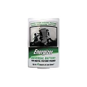 Amazon.com : Energizer ER-PHOTO Universal Digital Photo