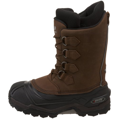 Pictures of Baffin Men's Control Max Insulated Boot Brown One Size 4