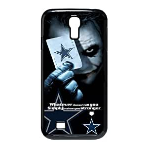 NFL Dallas Cowboys With Joker Poker For Iphone 5C Case Cover Hard Plastic Back Case For Christmas Gifts