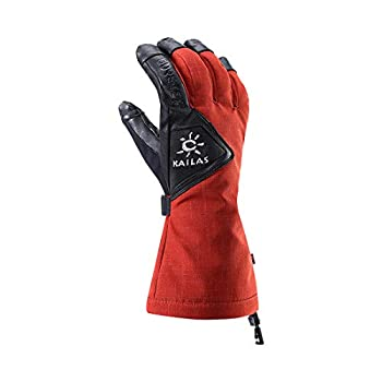 Image of Compression Sleeves KAILAS Gore-TEX 3-in-1 Pro Ski Gloves – Women's