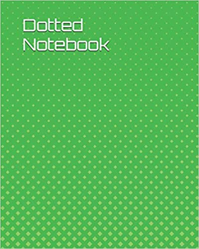 Descargar Torrent Español Dotted Notebook: Large (8 X 10 Inches) - 140 Dotted Pages PDF Gratis Sin Registrarse