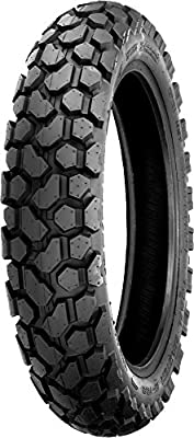 Shinko 700 4.60-18 Rear Tire 87-4397