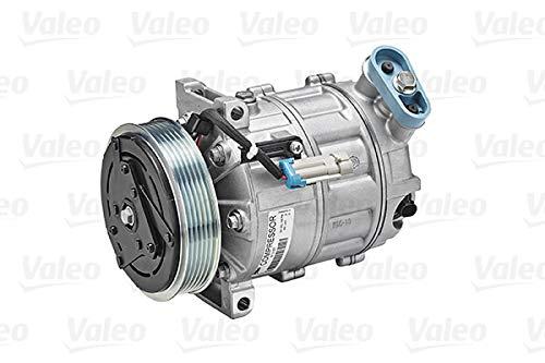 VALEO Compressor AC Air Conditioning Fits ALFA ROMEO 159 939 2.0L 50514056