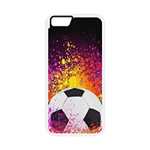 "play soccer with me Back Case Cover for Iphone6 4.7"",diy play soccer with me case cover series 5"