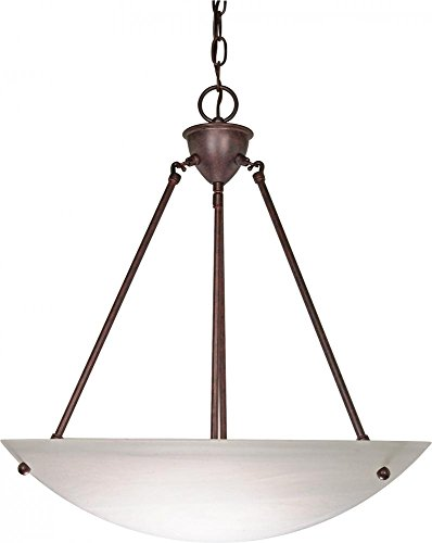 Nuvo Lighting 60/371 Three Light Pendant -