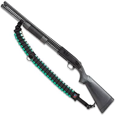 Mossberg Shotgun Ammo Sling (Holds 25 Shells) ***Made in U.S.A.***