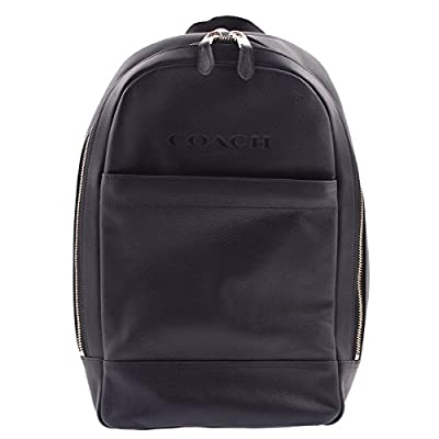 bd6ee6b590d4 outlet Coach Men Charles Slim Backpack in Sport Calf Leather