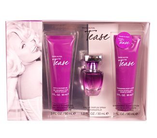 Tease For Women By Paris Hilton Gift Set