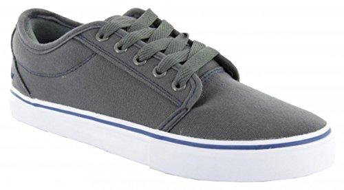 Adio Skateboard CVS-- Schuhe- Sydney Stitch CVS-- Skateboard Charcoal/Navy 83a39c
