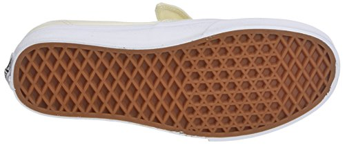 Donna Authentic Avorio Knotted Sneaker Vans Canvas q7dtYtw