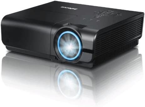 Infocus IN3118HD - Proyector (3600 lúmenes ANSI, DLP, 1080p ...