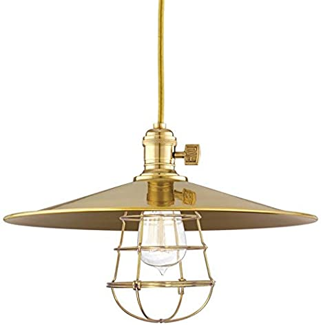 Amazon.com: Hudson Valley Lighting 8002-AGB-MM1-WG Heirloom ...