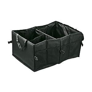 amazoncom tinksky cargo storage box car suv organizer folding car trunk organizer bag case