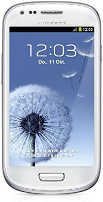 Samsung Galaxy S III Mini (I8190): Amazon.es: Electrónica