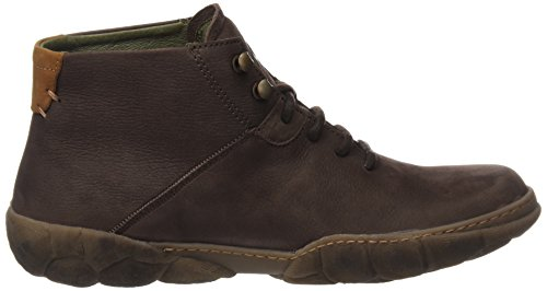 Men Brown Pleasant N5083 El Turtle Boots Naturalista Ankle 0w86fq5