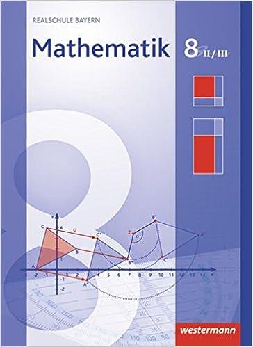 Mathematik 8 II/III
