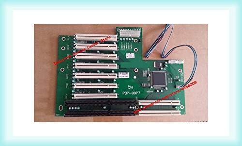 Tool Parts Original PBP-09P7 industrial control board ATX structure 7 PCI slot industrial control board