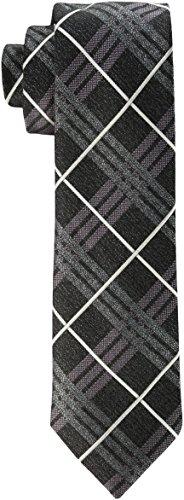 Haggar Mens Big Tall Plaid Necktie product image