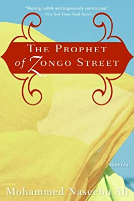 The Prophet of Zongo Street