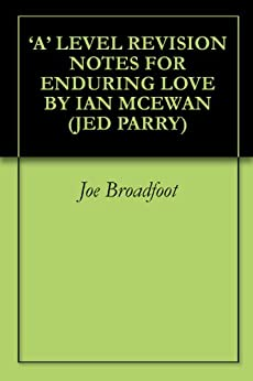 enduring love by ian mcewan Buy the paperback book enduring love by ian mcewan at indigoca, canada's largest bookstore + get free shipping on fiction and literature books over $25.