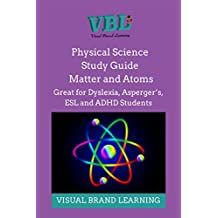 Physical Science Matter and Atoms: Great for Middle School Students