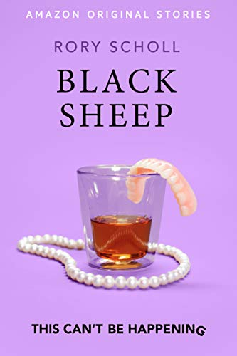 Black Sheep (This Can't Be Happening collection)