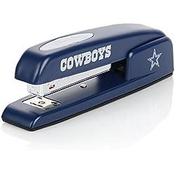 Dallas Cowboys Stapler, NFL, Swingline 747, Staples 25 Sheets (S7074062)