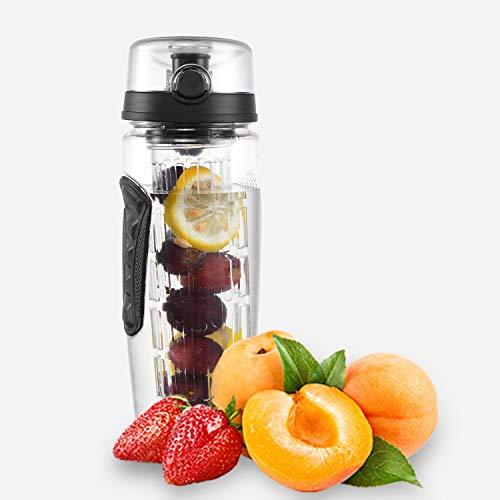 LEISURELIFE Infusion Hydration Free%EF%BC%8CFlip Lid%EF%BC%8CLeak product image