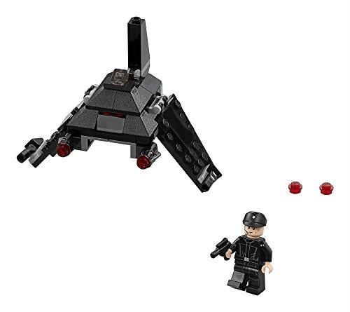 Star Wars - Krennic's Imperial Shuttle Microfighter