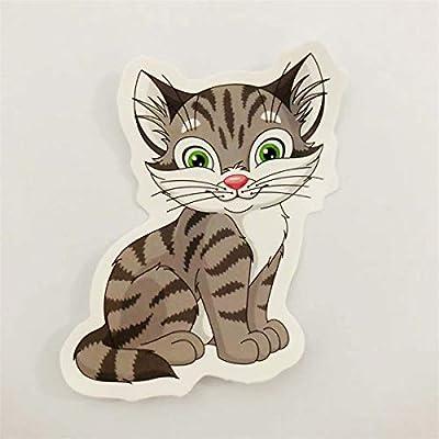 Cat stickers, 41u7QDLxegL. SS400