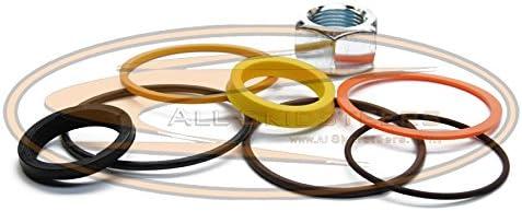 Notonmek Hydraulic Cylinder Seal Kit 6587790 for Bobcat 310 313 371 700 720 721 722 Skid Steer