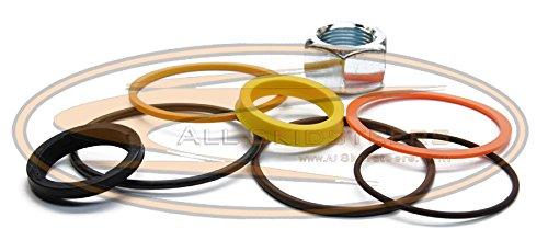 Tilt Cylinder Seal Kit for Single Tilt Cylinder Bobcat Skid Steers A-7196898
