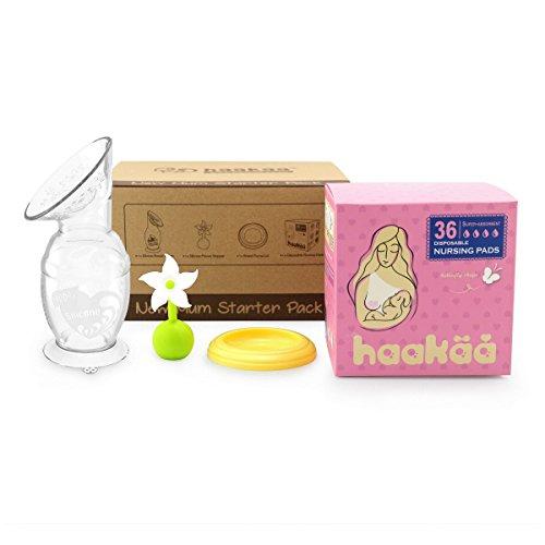 Haakaa New Mum Starter Pack (New Mum)