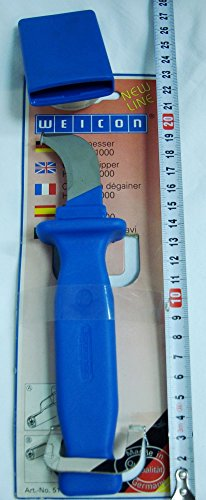 Automotive Professional Heavy-Duty Cable Stripper Knife for Isolation Stripping - Germany by Jokari (Image #1)