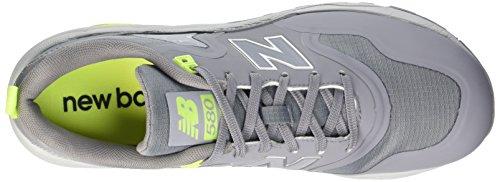 New Balance Mrt580 - Zapatillas Hombre Gris