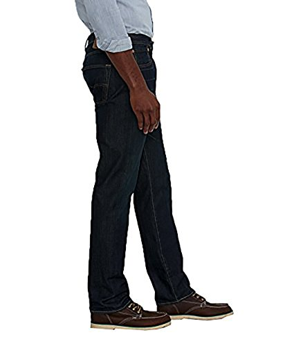 Pantalon Vaquero Levis 501 Azul Azul