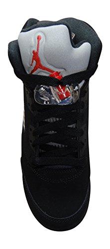 Nike Herren Air Jordan 5 Retro Og Bg Basketballschuhe Light Bone 003