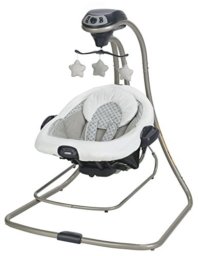 Graco DuetConnect LX, McKinley