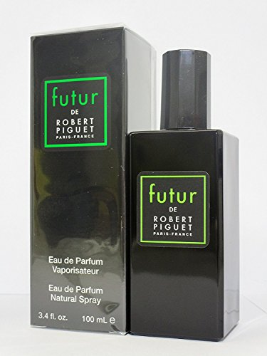 Futur De Robert Piguet Women 3.4 oz Eau de Parfum Spray In Box Sealed 3.4 Ounce Sealed Box