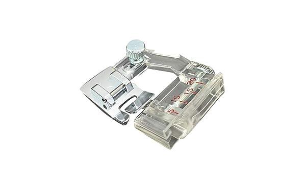 Barra de aguja para máquinas de coser Brother, Janome y Toyota: Amazon.es: Hogar