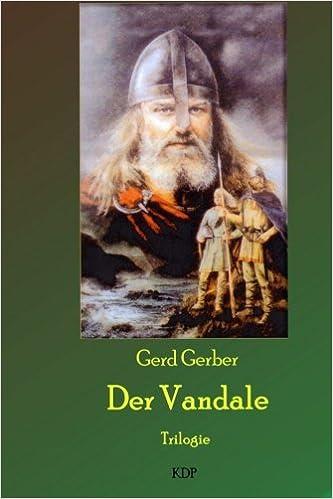 Book Der Vandale: Trilogie