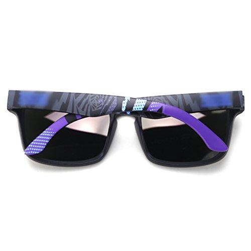 Polarisées de Style volant Sunglasses Hommes Square Lvguang Air Plein de Lunettes Sport lunettes 18 au wOzAOpHIq